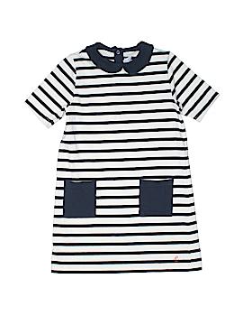 Petit Bateau Dress Size 110 (CM)