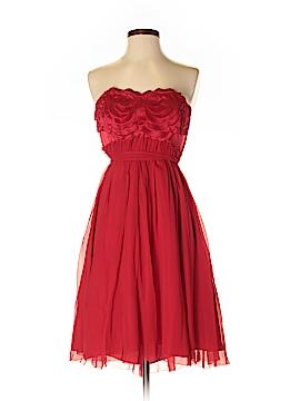 Vivienne Tam Cocktail Dress Size 6