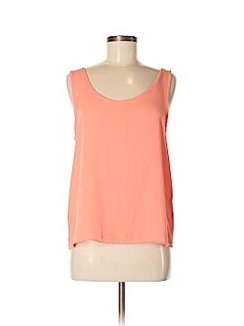 Coveted Clothing Sleeveless Blouse Size M