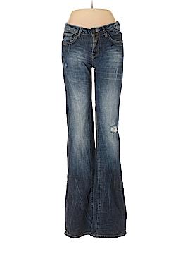 Zara W&B Collection Jeans Size 4