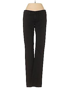 AG Adriano Goldschmied + Liberty Art Fabrics Casual Pants 25 Waist
