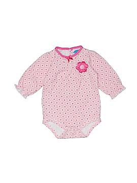 Bon Bebe Short Sleeve Outfit Size 6-9 mo