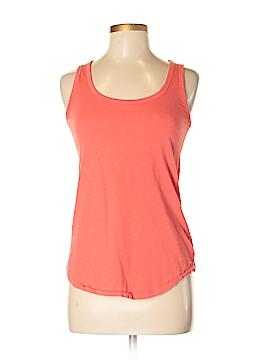 Paraphrase Sleeveless T-Shirt Size XS