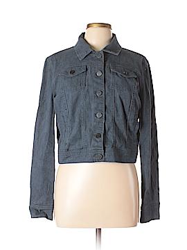 Vanilla Jeans Denim Jacket Size L