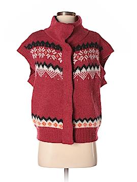 Free People Wool Cardigan Size S