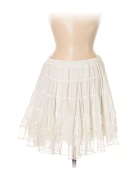 Blue Bird Casual Skirt Size M