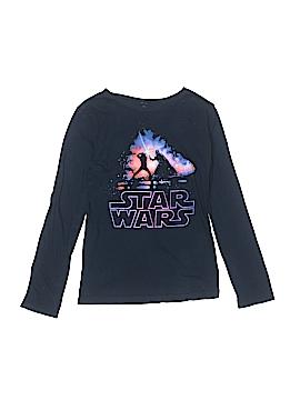 Star Wars Long Sleeve T-Shirt Size X-Large (Kids)