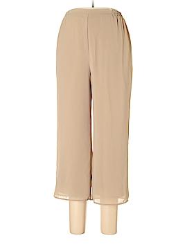 Dana Kay Casual Pants Size 10