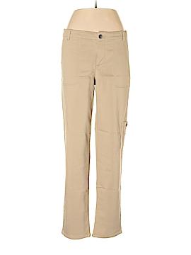 J.jill Cargo Pants Size 10