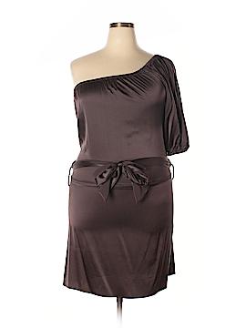 Sunner Casual Dress Size L