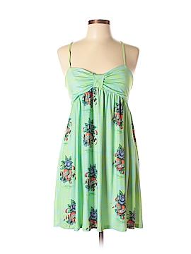 Ed Hardy Casual Dress Size L