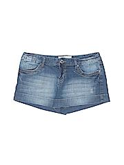 Maurices Women Denim Shorts Size 5 - 6