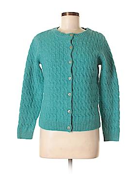 Norm Thompson Wool Cardigan Size M