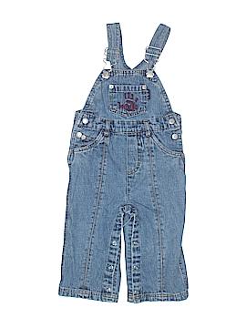 Mudd Overalls Size 18 mo
