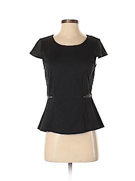 Elle Short Sleeve Blouse Size S