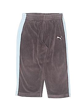 Puma Sweatpants Size 24 mo