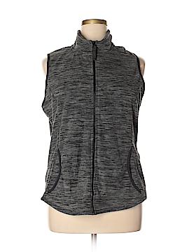 St. John's Bay Vest Size XL