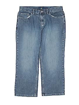 OshKosh B'gosh Jeans Size 10