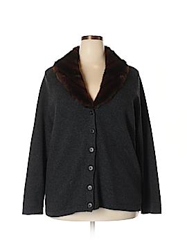 Ralph Lauren Wool Cardigan Size 2X (Plus)