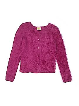 Crazy 8 Fleece Jacket Size 10 - 12