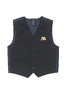Class Club Tuxedo Vest Size 3T - 3