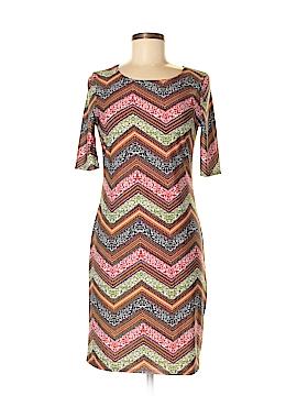 Karin Stevens Casual Dress Size S