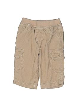 Carter's Cargo Pants Size 3 mo