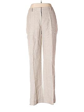 Brooks Brothers Linen Pants Size 6