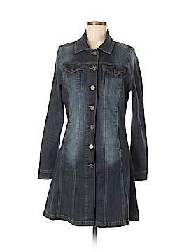 Indigo Rein Denim Jacket Size M