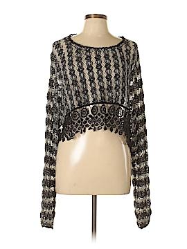 New Romantics Pullover Sweater Size L