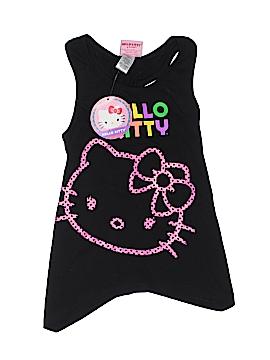 Hello Kitty Tank Top Size 6 - 6X