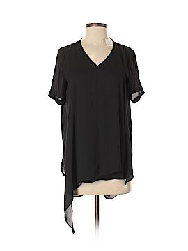 Cato Short Sleeve Blouse Size XS