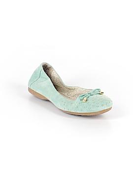 Cynthia Rowley Flats Size 9
