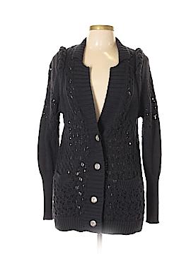 Rebecca Taylor Wool Cardigan Size S
