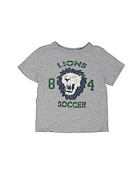 Cherokee Short Sleeve T-Shirt Size 3T