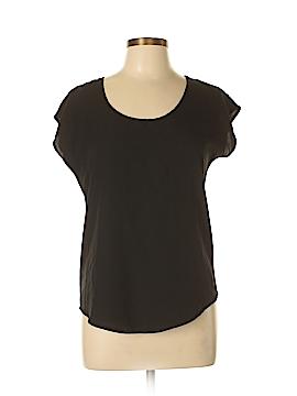 Metaphor Short Sleeve Blouse Size S