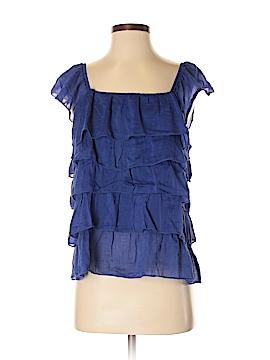 Twenty One Short Sleeve Blouse Size S
