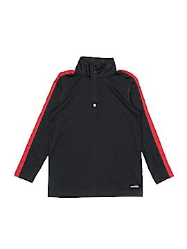 Tek Gear Track Jacket Size 8