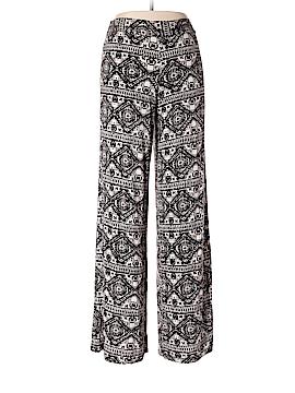 Roz & Ali Casual Pants Size M