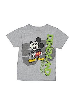 Hanes Short Sleeve T-Shirt Size 4T