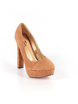 Luichiny Heels Size 8 1/2