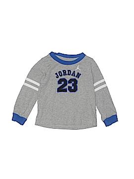 Puma Long Sleeve T-Shirt Size 24 mo