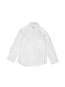 Lito Long Sleeve Button-Down Shirt Size 5
