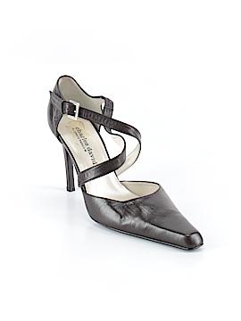 Charles David Heels Size 8 1/2
