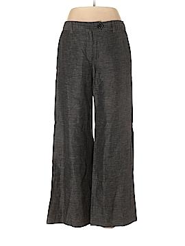 Jones New York Signature Linen Pants Size 8