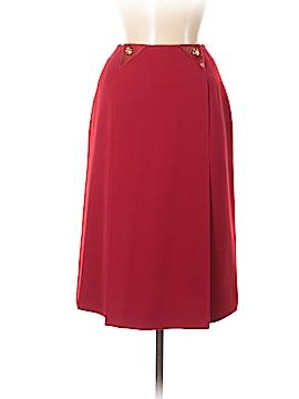 Céline Wool Skirt Size 40 (EU)