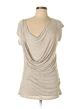 Olivia Moon Short Sleeve Top Size L