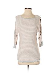 Dana Buchman Women Pullover Sweater Size S