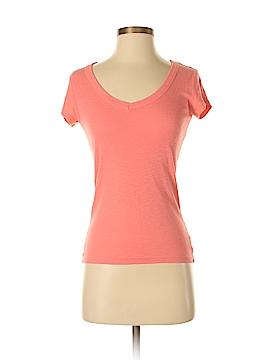 Willi Smith Short Sleeve T-Shirt Size S