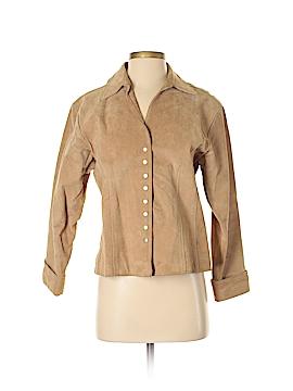 Coldwater Creek Denim Jacket Size S